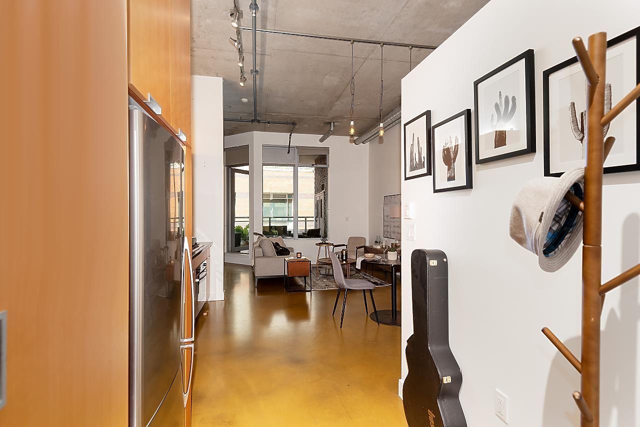 208 495 W 6TH AVENUE - Mount Pleasant VW Apartment/Condo for sale(R2562792) - #7