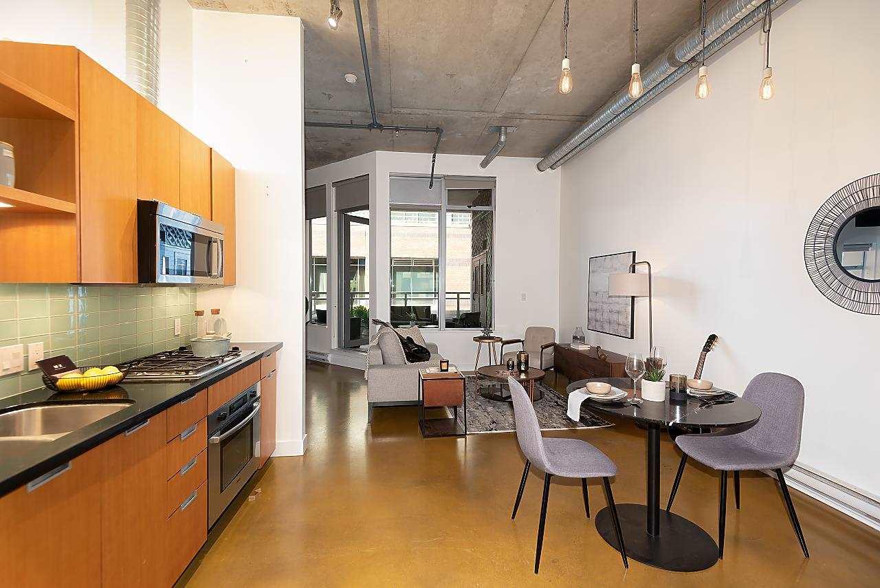 208 495 W 6TH AVENUE - Mount Pleasant VW Apartment/Condo for sale(R2562792) - #8