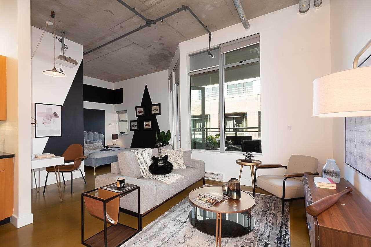 208 495 W 6TH AVENUE - Mount Pleasant VW Apartment/Condo for sale(R2562792) - #9