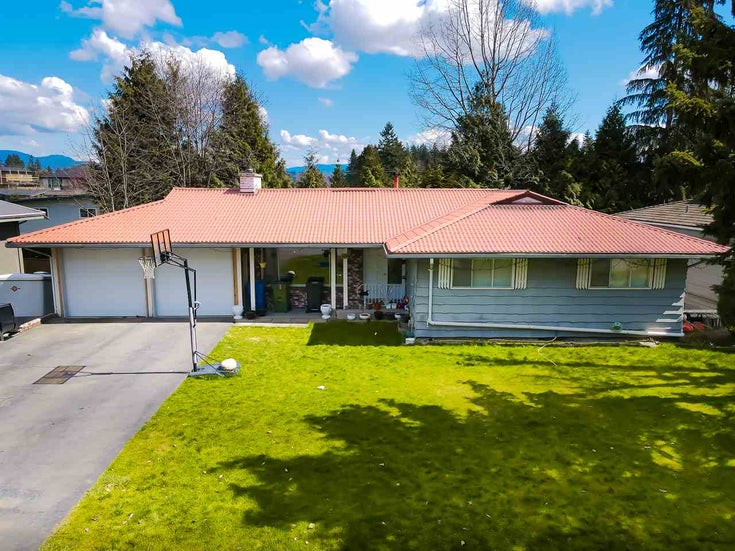 2266 CASCADE STREET - Abbotsford West House/Single Family for sale, 6 Bedrooms (R2562814)