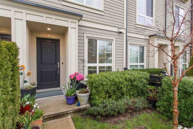 43 16260 23A AVENUE - Grandview Surrey Townhouse for sale, 2 Bedrooms (R2562815)