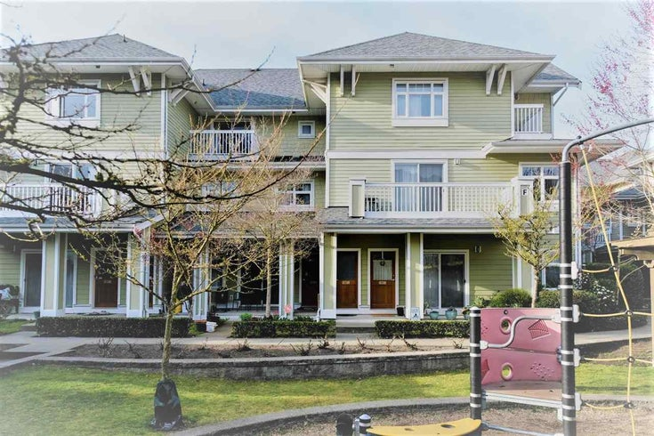 44 7388 MACPHERSON AVENUE - Metrotown Townhouse for sale, 2 Bedrooms (R2562886)