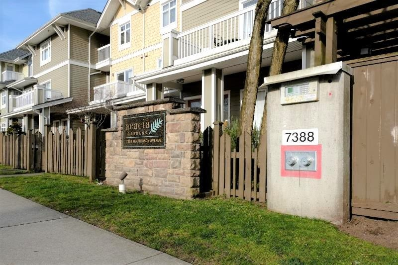 44 7388 MACPHERSON AVENUE - Metrotown Townhouse for sale, 2 Bedrooms (R2562886) - #2