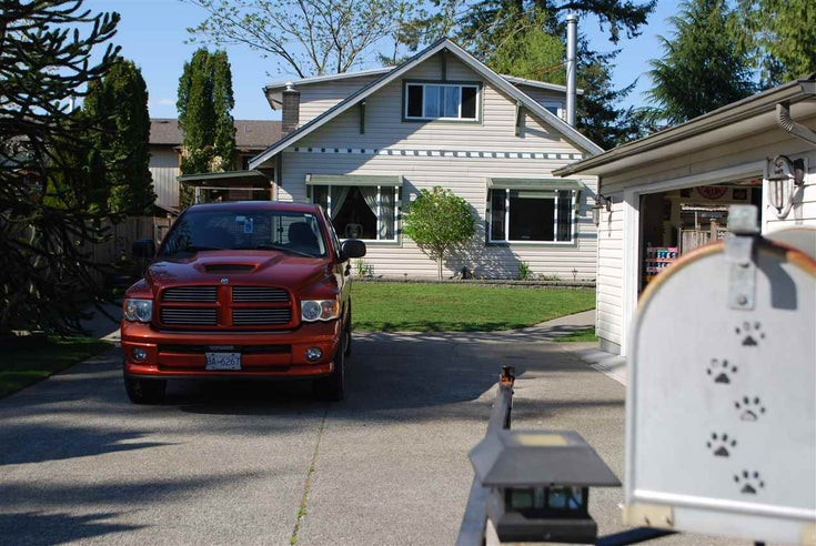 21201 WICKLUND AVENUE - Northwest Maple Ridge House/Single Family for sale, 3 Bedrooms (R2562891)