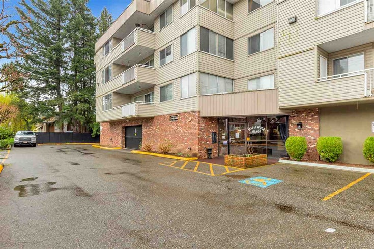 109 32040 TIMS AVENUE - Abbotsford West Apartment/Condo for sale, 3 Bedrooms (R2562898)