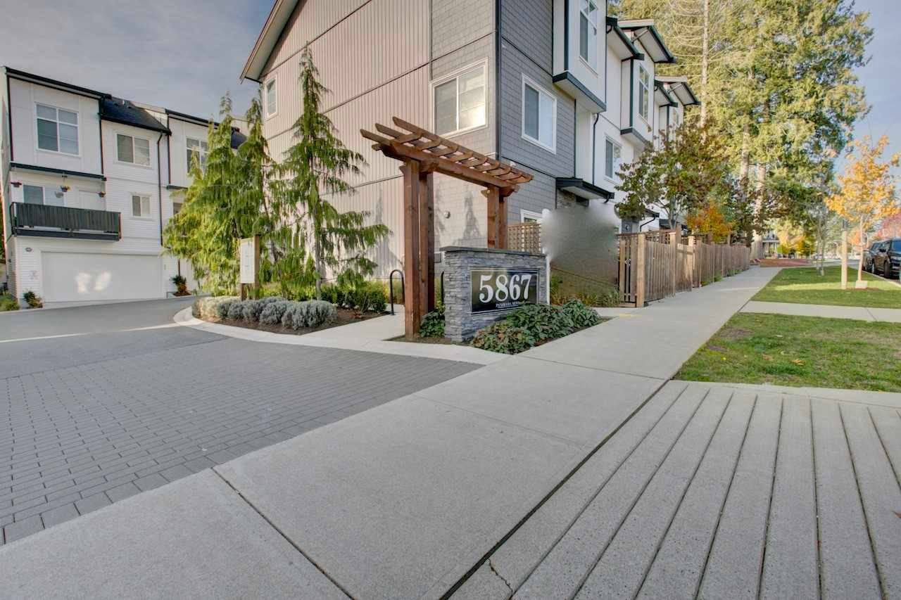 21 5867 129 STREET - Panorama Ridge Townhouse for sale, 4 Bedrooms (R2562902) - #1