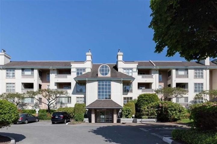 105 7540 MINORU BOULEVARD - Brighouse South Apartment/Condo for sale, 2 Bedrooms (R2562908)
