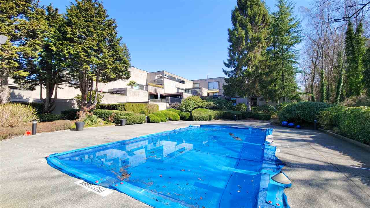 104 4900 CARTIER STREET - Shaughnessy Apartment/Condo for sale, 2 Bedrooms (R2562929) - #25