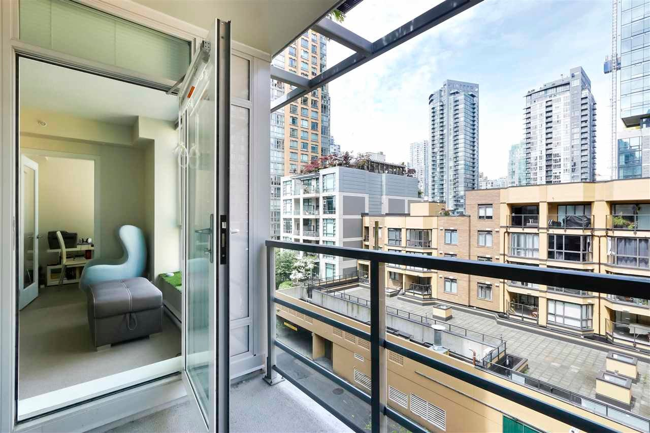 603 1133 HOMER STREET - Yaletown Apartment/Condo for sale, 2 Bedrooms (R2562936) - #16