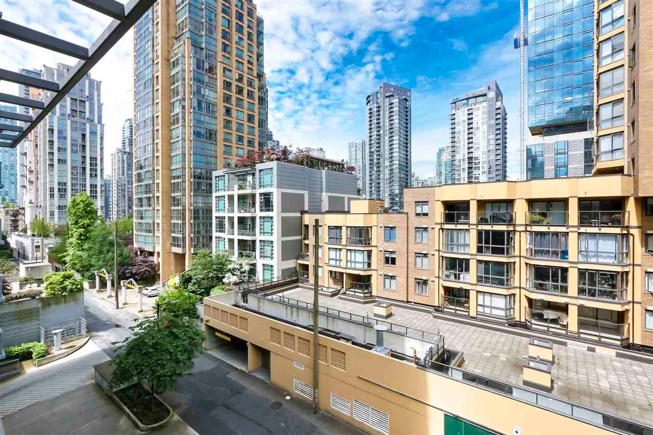 603 1133 HOMER STREET - Yaletown Apartment/Condo for sale, 2 Bedrooms (R2562936) - #17