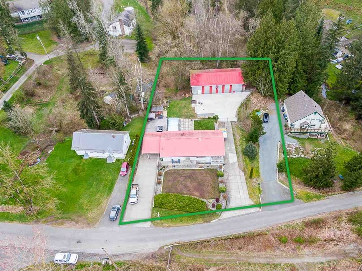 29869 SIMPSON ROAD - Aberdeen House with Acreage for sale, 4 Bedrooms (R2562941)