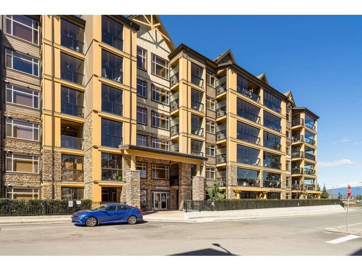 134A 8157 207 STREET - Willoughby Heights Apartment/Condo for sale, 3 Bedrooms (R2562964)