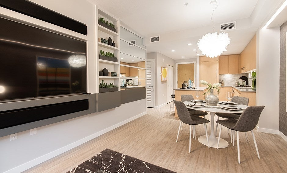 119 9213 ODLIN ROAD - West Cambie Apartment/Condo for sale, 2 Bedrooms (R2562969)