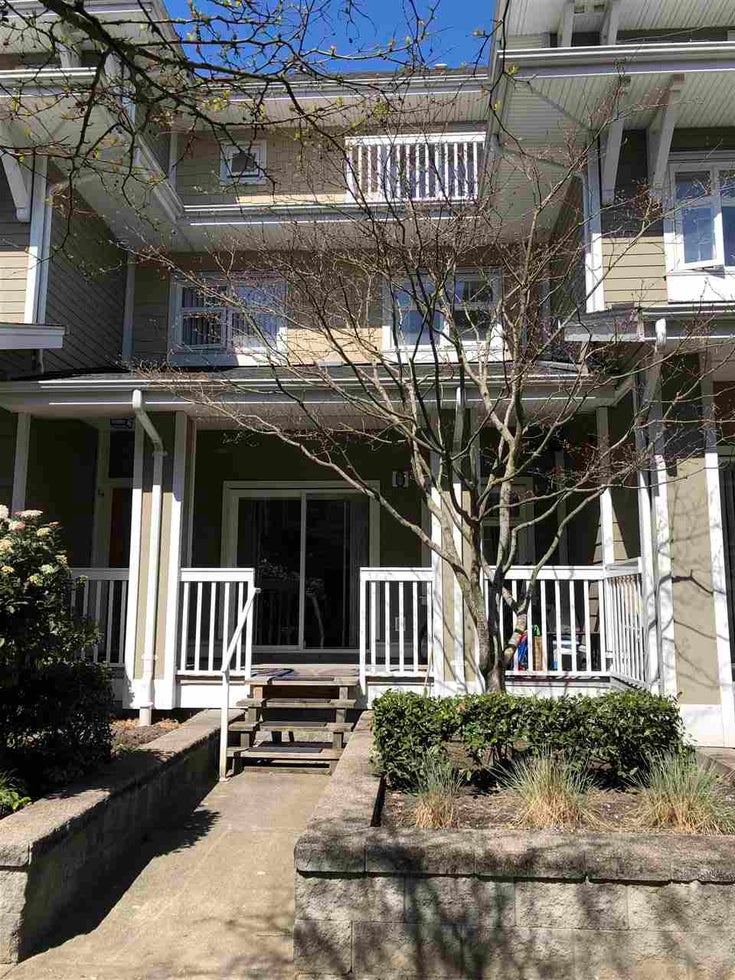 33 7388 MACPHERSON AVENUE - Metrotown Townhouse for sale, 3 Bedrooms (R2562974)
