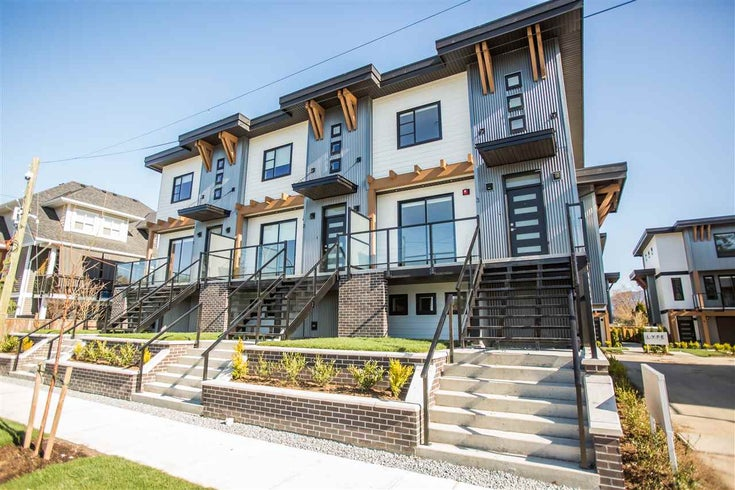 2 45437 SPADINA AVENUE - Chilliwack W Young-Well Townhouse for sale, 3 Bedrooms (R2562982)