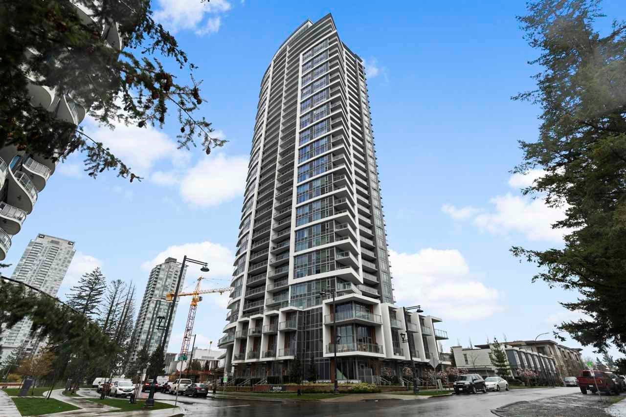 2801 13308 CENTRAL AVENUE - Whalley Apartment/Condo for sale, 2 Bedrooms (R2562986)