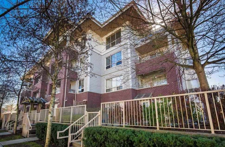 302 2228 WELCHER AVENUE - Central Pt Coquitlam Apartment/Condo for sale, 1 Bedroom (R2562990)