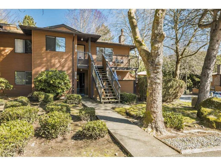 916 10620 150 STREET - Guildford Townhouse for sale, 2 Bedrooms (R2563031)