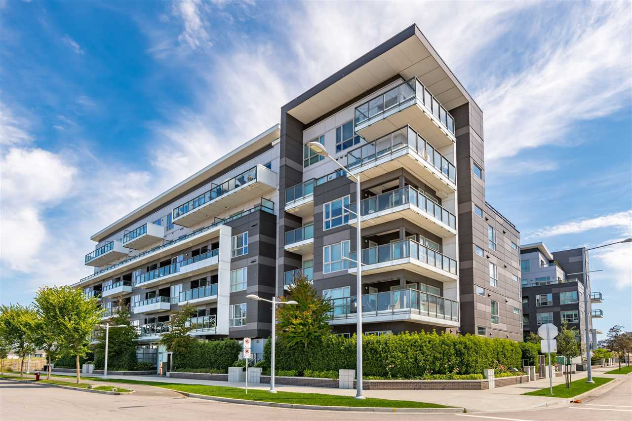 332 7008 RIVER PARKWAY - Brighouse Apartment/Condo for sale, 2 Bedrooms (R2563068)