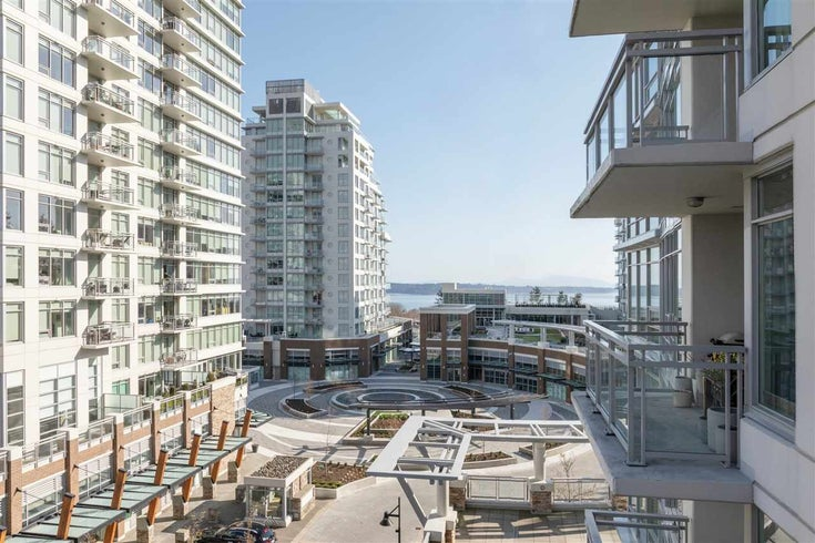 506 15152 RUSSELL AVENUE - White Rock Apartment/Condo for sale, 2 Bedrooms (R2563075)