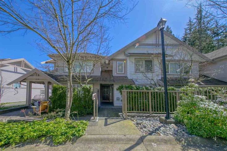 48 2351 PARKWAY BOULEVARD - Westwood Plateau Townhouse for sale, 3 Bedrooms (R2563083)