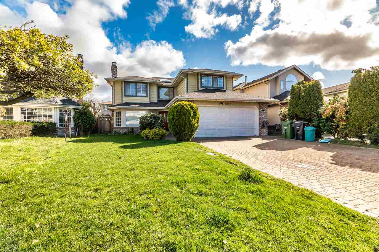 9615 KILBY DRIVE - West Cambie House/Single Family for sale, 5 Bedrooms (R2563103)