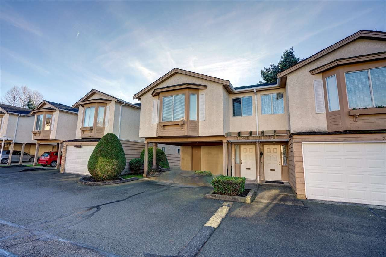 29 7240 MOFFATT ROAD - Brighouse South Townhouse for sale, 4 Bedrooms (R2563137)