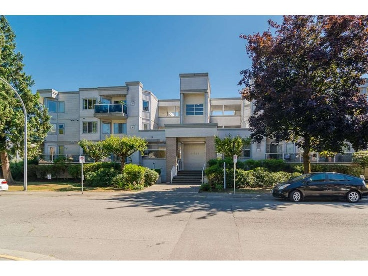 108 20240 54A AVENUE - Langley City Apartment/Condo for sale, 2 Bedrooms (R2563141)