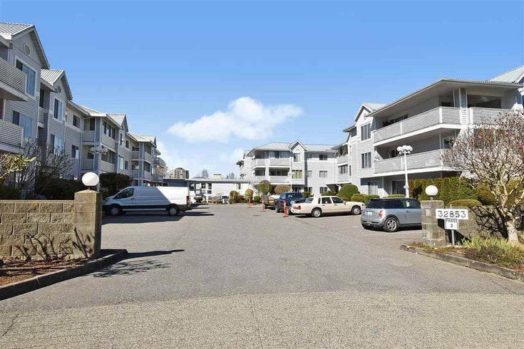 126 32853 LANDEAU PLACE - Central Abbotsford Apartment/Condo for sale, 2 Bedrooms (R2563160)