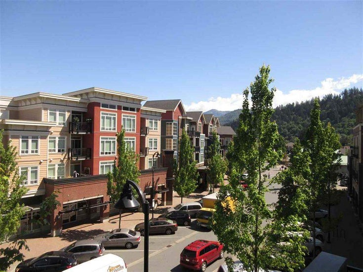 308 45530 MARKET WAY - Vedder S Watson-Promontory Apartment/Condo for sale, 1 Bedroom (R2563182)