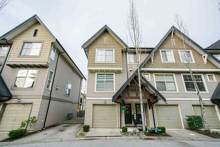 43 15152 62A AVENUE - Sullivan Station Townhouse for sale, 3 Bedrooms (R2563211)