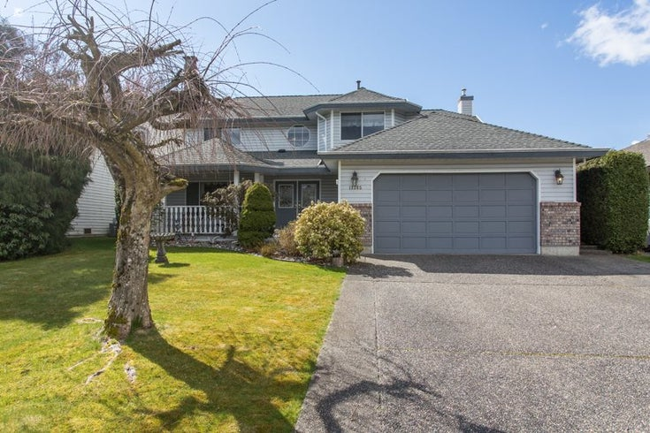 12365 206 STREET - Northwest Maple Ridge House/Single Family for sale, 4 Bedrooms (R2563240)
