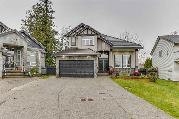 18855 60A AVENUE - Cloverdale BC House/Single Family for sale, 7 Bedrooms (R2563244)