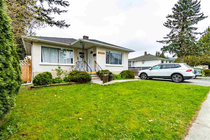 9737 YOUNG ROAD - Chilliwack N Yale-Well House/Single Family for sale, 3 Bedrooms (R2563270)