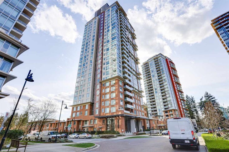 303 3100 WINDSOR GATE - New Horizons Apartment/Condo for sale, 2 Bedrooms (R2563318)
