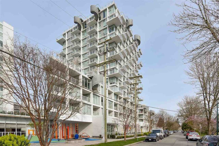 PH-8 2221 E 30 AVENUE - Victoria VE Apartment/Condo for sale, 2 Bedrooms (R2563323)