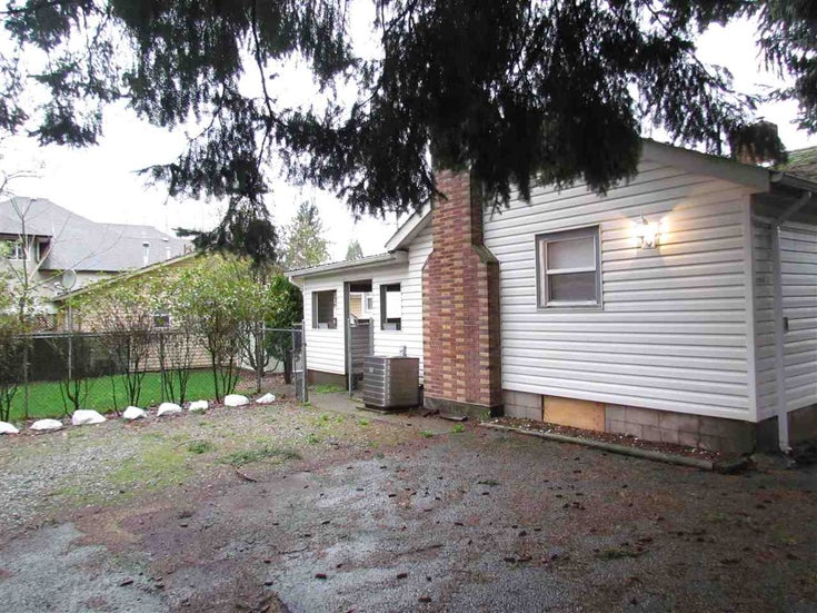 34046 OLD YALE ROAD - Central Abbotsford House/Single Family for sale, 2 Bedrooms (R2563332)