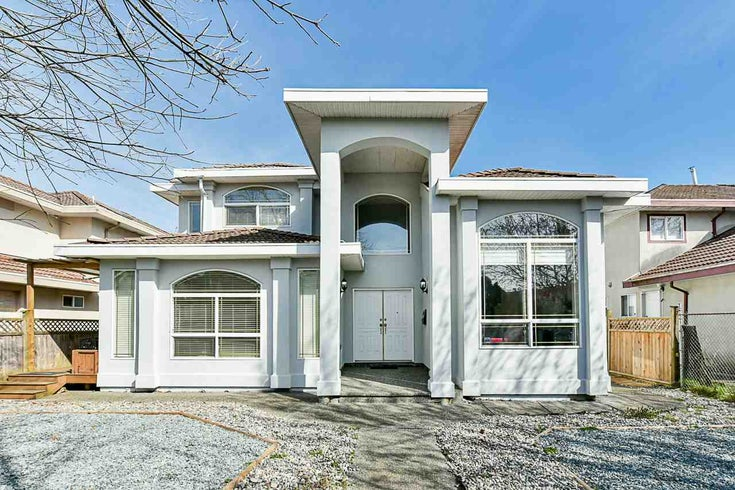 6130 168 STREET - Cloverdale BC House/Single Family for sale, 7 Bedrooms (R2563344)