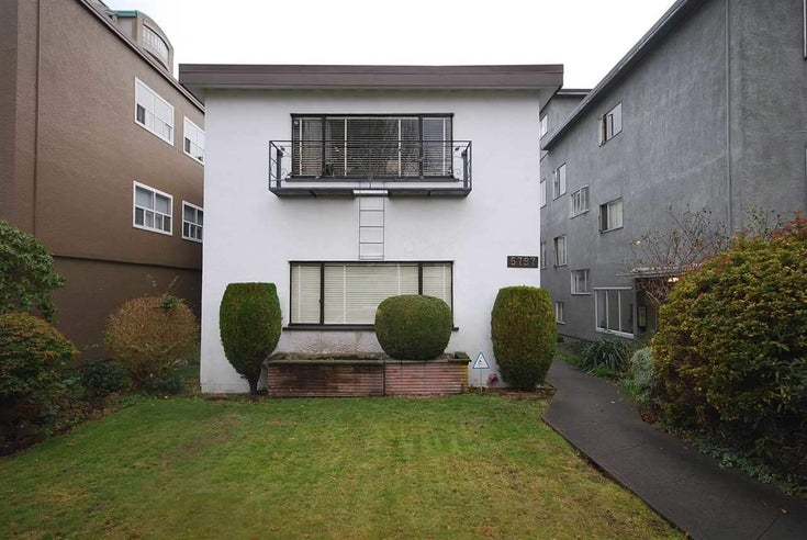 5797 VINE STREET - Kerrisdale Fourplex for sale, 6 Bedrooms (R2563358)