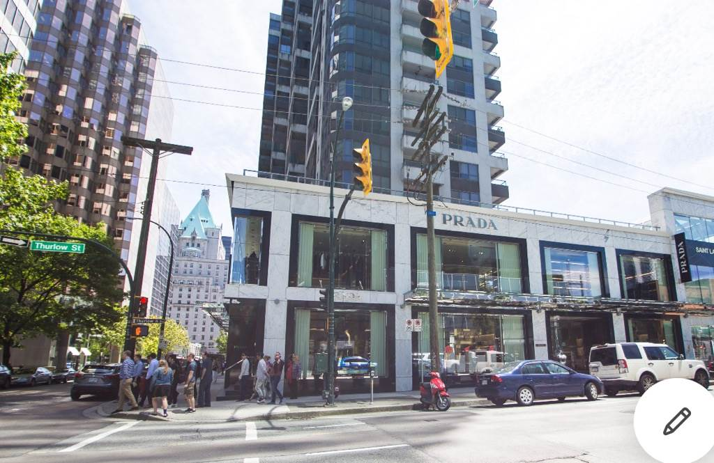 1405 1060 ALBERNI STREET - West End VW Apartment/Condo for sale, 2 Bedrooms (R2563377)