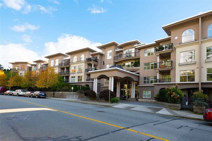 127 1185 PACIFIC STREET - North Coquitlam Townhouse for sale, 2 Bedrooms (R2563379)