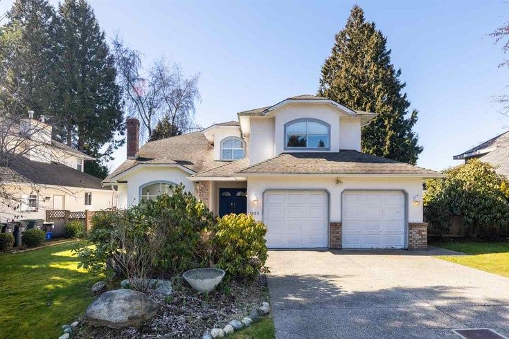 1825 145 STREET - Sunnyside Park Surrey House/Single Family for sale, 4 Bedrooms (R2563403)