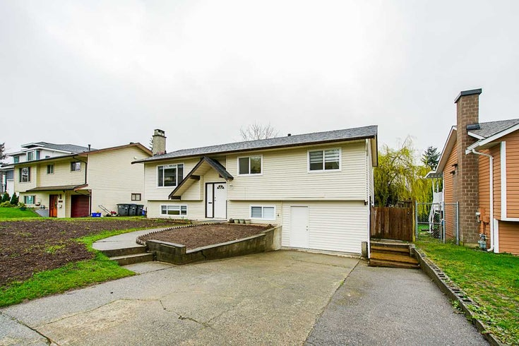 18262 56A AVENUE - Cloverdale BC House/Single Family for sale, 6 Bedrooms (R2563428)