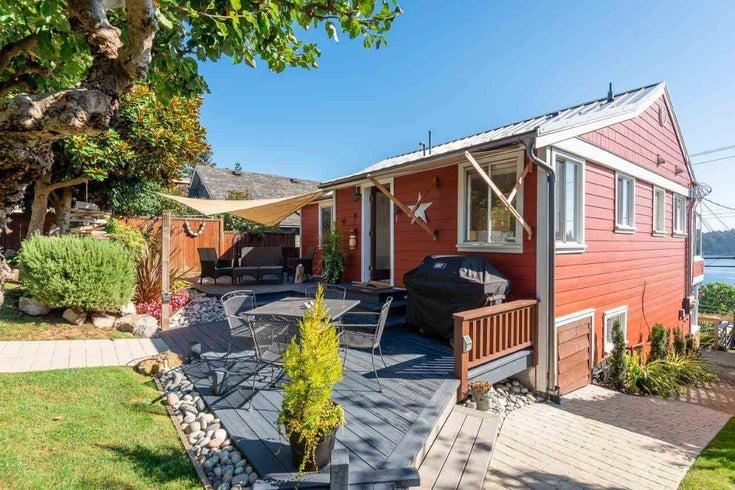 525 S FLETCHER ROAD - Gibsons & Area House/Single Family for sale, 3 Bedrooms (R2563461)