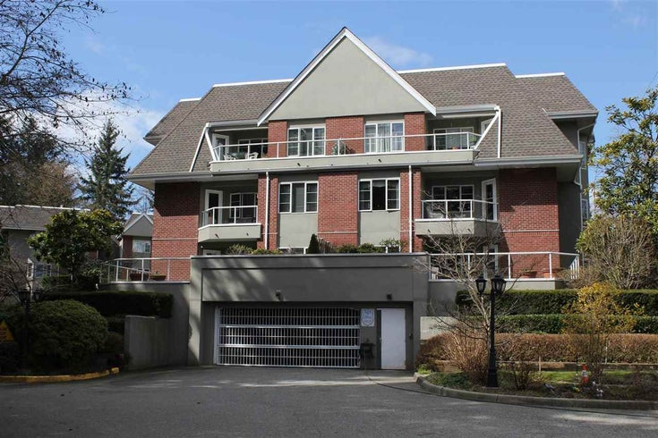 217 2020 CEDAR VILLAGE CRESCENT - Westlynn Apartment/Condo for sale, 2 Bedrooms (R2563470)