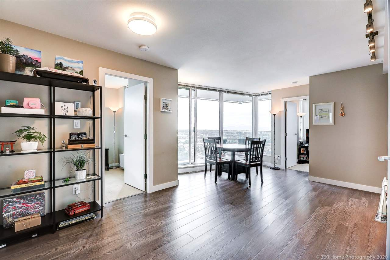 2503 488 SW MARINE DRIVE - Marpole Apartment/Condo for sale, 2 Bedrooms (R2563491)