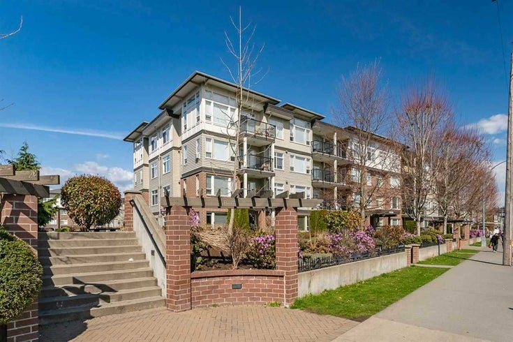 311 46289 YALE ROAD - Chilliwack E Young-Yale Apartment/Condo for sale, 1 Bedroom (R2563504)