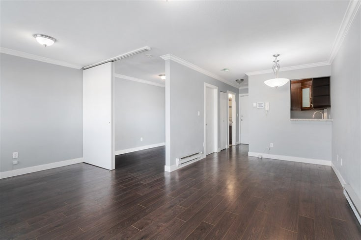 101 4315 FRASER STREET - Fraser VE Apartment/Condo for sale, 1 Bedroom (R2563512)
