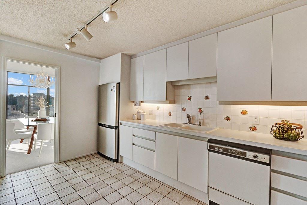 1201 1480 DUCHESS AVENUE - Ambleside Apartment/Condo for sale, 2 Bedrooms (R2563558) - #13