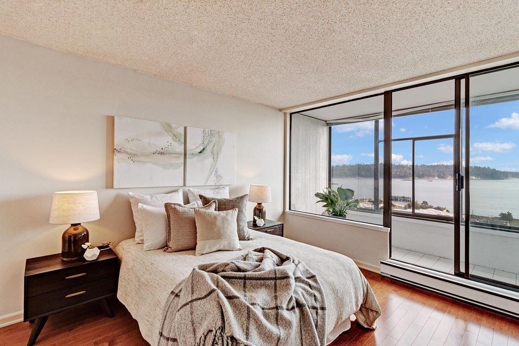 1201 1480 DUCHESS AVENUE - Ambleside Apartment/Condo for sale, 2 Bedrooms (R2563558) - #14